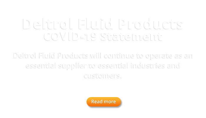 Deltrol Fluid Products COVID-19 Announcements